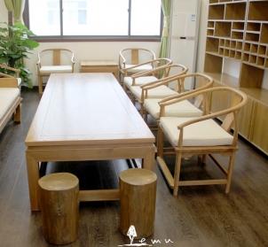 客厅组合茶桌