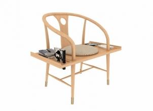 设计师品牌圈椅